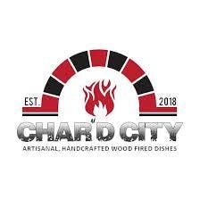 Char'd City