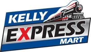Kelly Express Mart logo