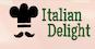 Italian Delight of Powhatan logo