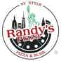 Randy's Pizza logo