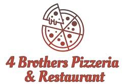 4 Brothers Pizzeria & Restaurant