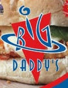 Big Daddy's Pizza & Steak Subs