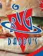 Big Daddy's Pizza & Steak Subs logo