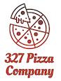327 Pizza Company logo