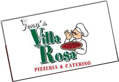 Tony's Villa Rosa