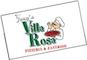 Tony's Villa Rosa logo