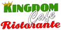 Kingdom Pizza Cafe logo