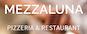 Mezzaluna Pizzeria & Restaurant logo