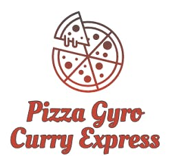Pizza Gyro Curry Express