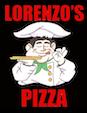 Lorenzo's Pizzeria logo