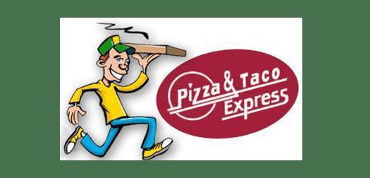 Pizza & Taco Express