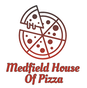 Medfield House Of Pizza logo