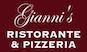 Gianni's Ristorante & Pizzeria logo