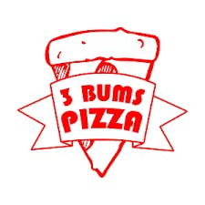 3 Bums Pizza Angelica