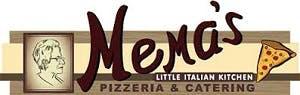 Mema's Little Italian Kitchen