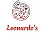 Leonardo's logo