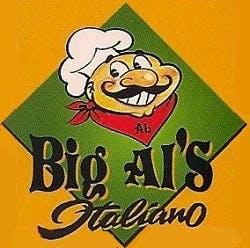 Big Al's Italiano