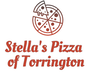 Stella's Pizza of Torrington logo