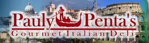 Pauly Penta's Gourmet Italian Deli
