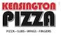Kensington Pizza logo