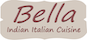 Bella Indian Italian Cuisine  logo