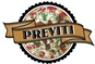 Previti Pasta & Pizza logo
