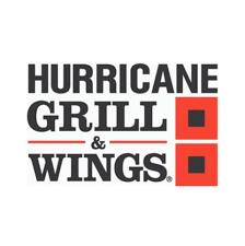 Hurricane Grill & Wings logo