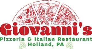 Giovanni's Pizzeria & Italian Restaurant