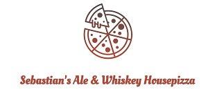 Sebastian's Ale & Whiskey House logo