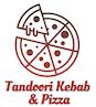 Tandoori Kebab & Pizza logo
