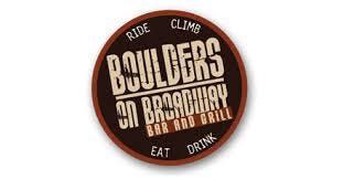 Boulders On Broadway