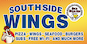 South Side Wings logo