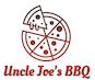 Uncle Joe's BBQ logo