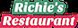 Richie's Restaurant logo