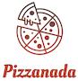 Pizzanada logo