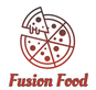 Fusion Food logo