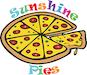 Sunshine Pies Pizzeria logo
