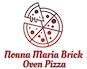 Nonna Maria Brick Oven Pizza logo