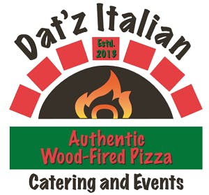 Dat'z Italian Authentic Wood-Fired Pizza