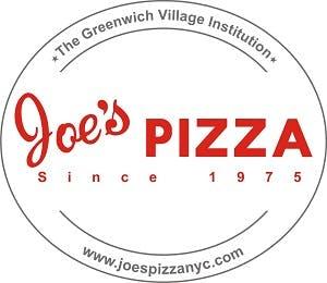 Joe's Pizza NYC