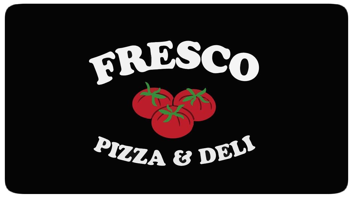 Fresco Pizza Deli