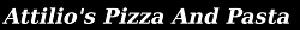 Attilio's Pizza & Pasta