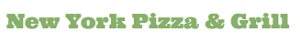 New York Pizza & Grill logo