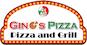 Gino's Pizza & Grill logo