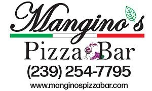 Mangino's Pizza Bar