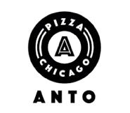 Anto Pizza & Pasta Chicago