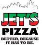 Jet's Pizza logo
