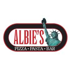 Albie's Pizza & Bar