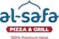 Al-Safa Pizza & Grill logo