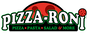 Pizzaroni logo